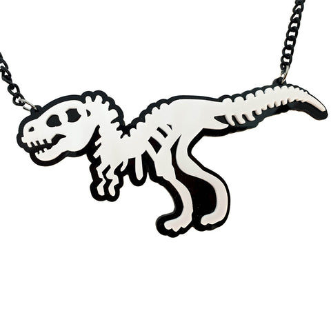 King Of The Lizards Necklace - cheeky-trendy
