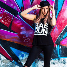 HASH 'BAE RUN' 