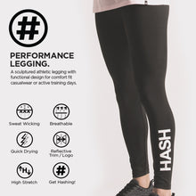 HASH ATH-LEISURE LEGGING.