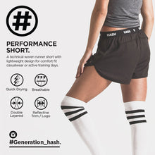 HASH WAISTBAND 