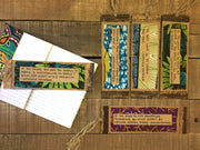 African Proverb Bookmark- Individual