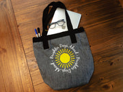 Brighter Days Ahead Bag