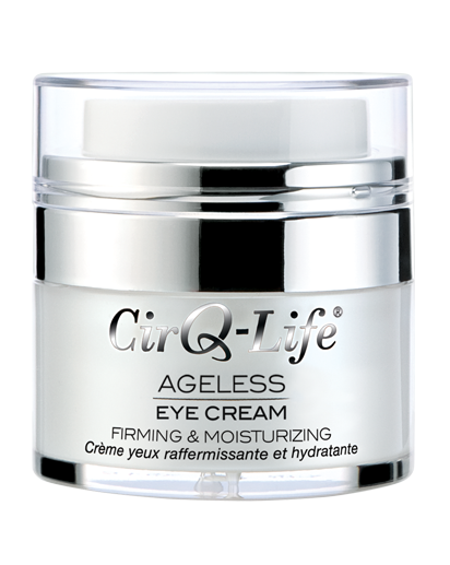 CirQ-Life Ageless Eye Cream 緊緻眼霜