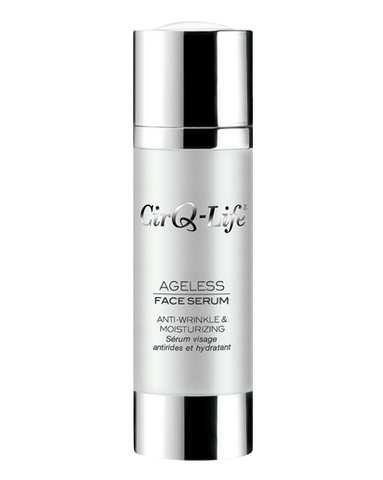 CirQ-Life Ageless Instant Repair Face Serum 面部修護精華乳