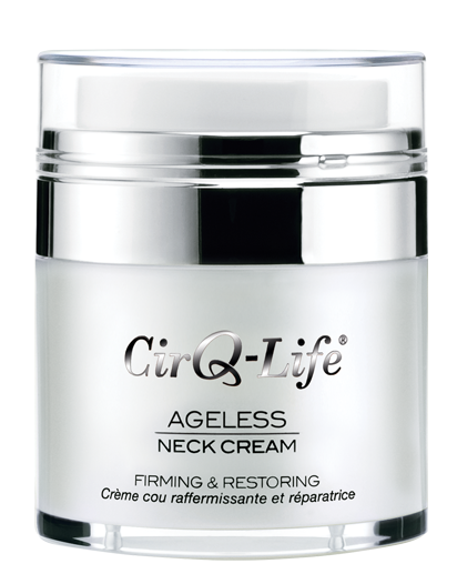 CirQ-Life Ageless Neck Cream 頸部滋潤霜