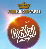 The King of Vapes Cocktail Lounge