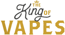 The King of Vapes Kingdom of Flavours part 1