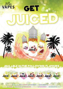 The King of Vapes Get Juiced