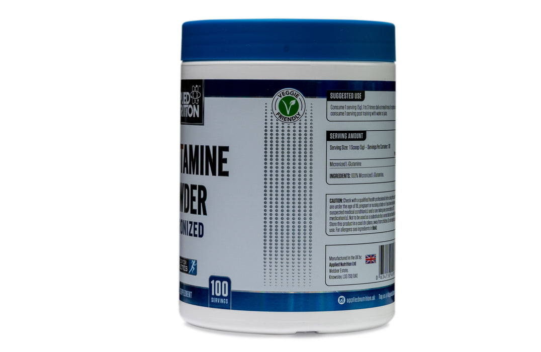 Applied Nutrition Glutamine - 500g