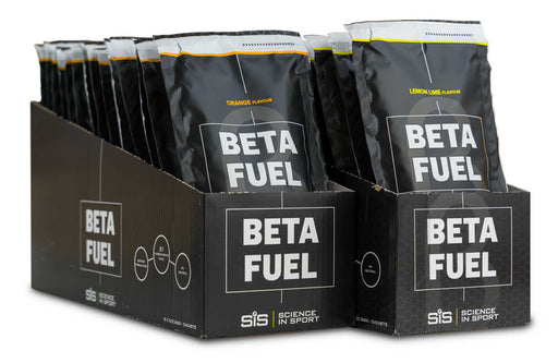 beta fuel box