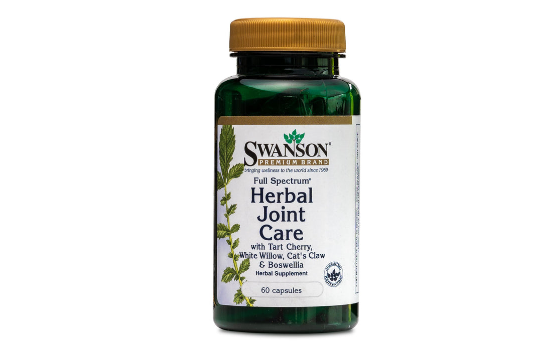 herbal joint care