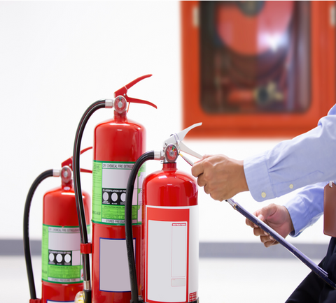 Level 2 Fire Safety Distance Learning (RQF)