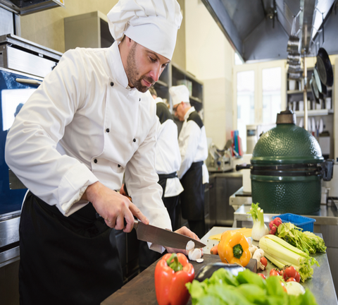 Level 3 Food Safety for Catering/Manufacturing (RQF)