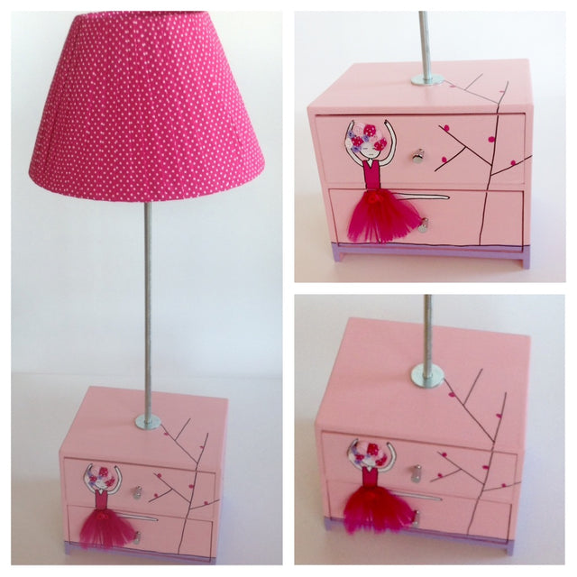 Children's Bedside Lamps Ireland: Useful Guide for Parents