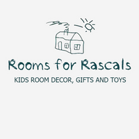 Kids Room Decor | Toys Gifts | Childrens Interiors | Rooms for Rascals