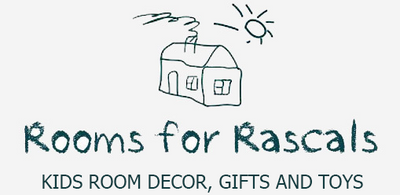 Rooms for Rascals