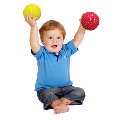 10cm Sensory Ball - Rooms for Rascals, a Leafy Lanes Retailers Ltd business