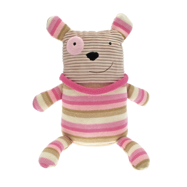 Hermione the Dog Soft Toy - Rooms for Rascals