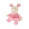 Mrs Mouse Knitted Toy - Kids Room Decor | Toys Gifts | Childrens Interiors | Rooms for Rascals