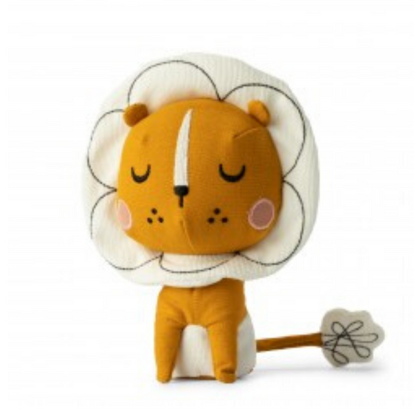 Lion Soft Toy in a Gift Box