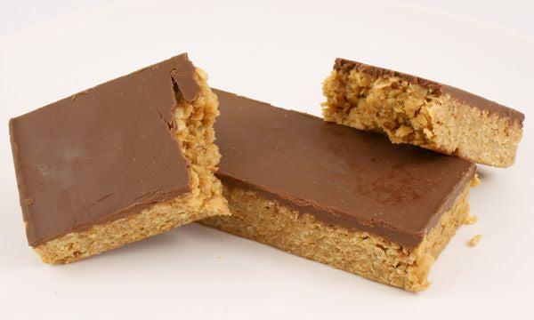 Box of Mini Flapjacks - 20 x 40g