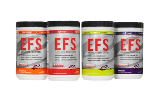 first endurance efs drink