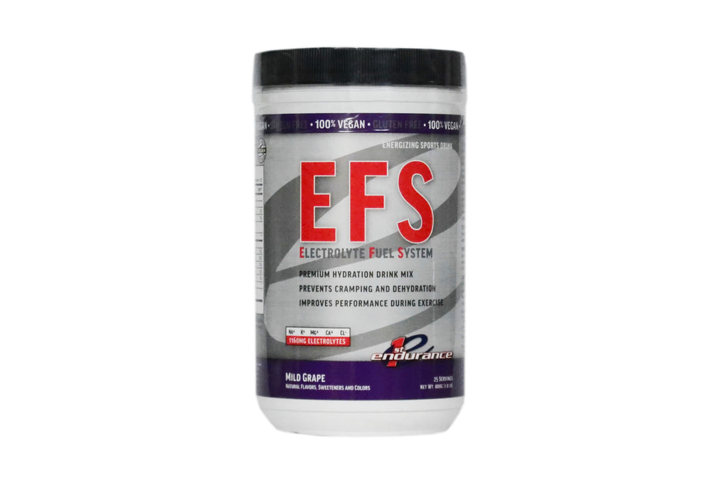 efs drink mild grape