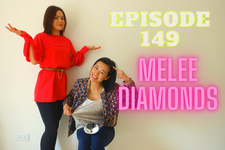 Episode 149: Melee Diamonds