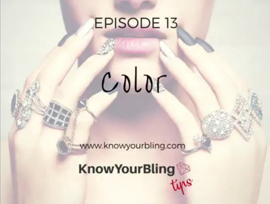 Episode 13: Color
