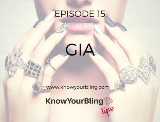 Episode 15: What and who is GIA?
