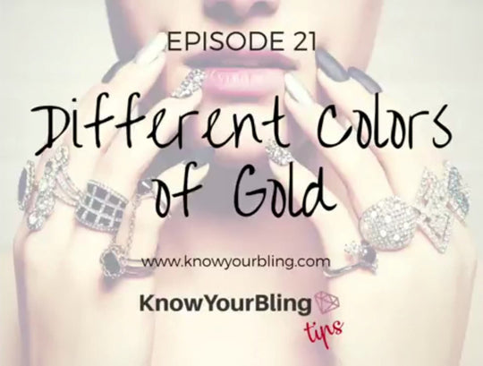 Episode 21: What is your color?