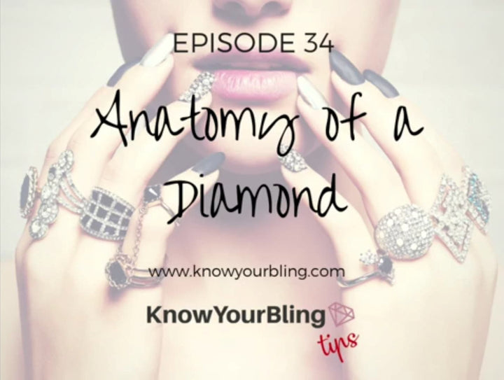 Episode 34: Anatomy of a Diamond