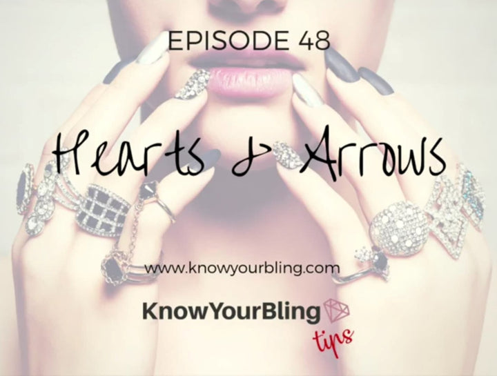 Episode 48: Hearts & Arrows