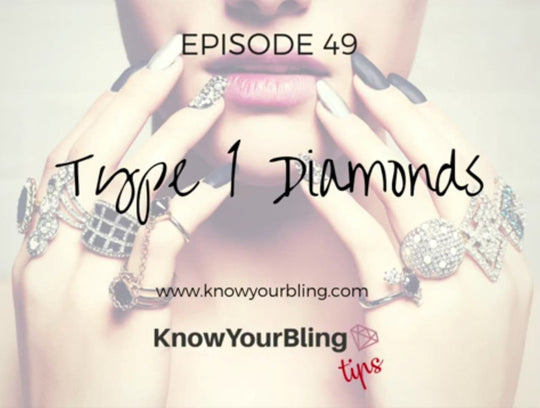 Episode 49: Type 1 Diamonds