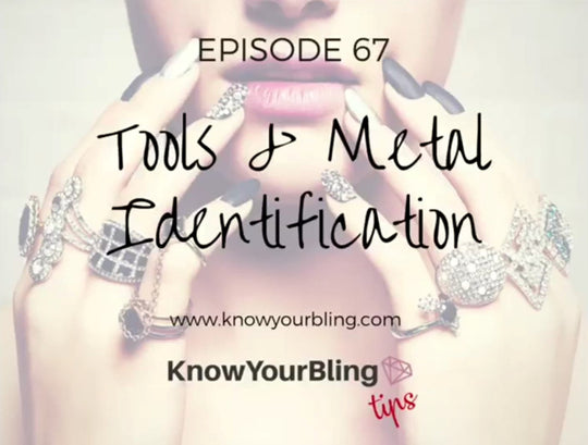 Episode 67: Tools & Metal