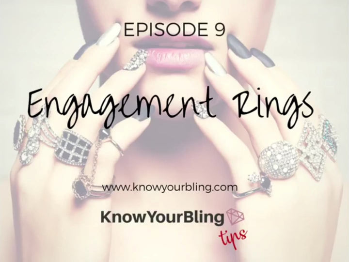 Episode 9: Why are engagement rings used as proposals?