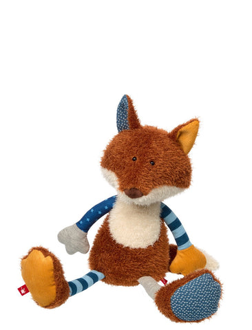 sigikid - Patchwork Sweety Young Fox
