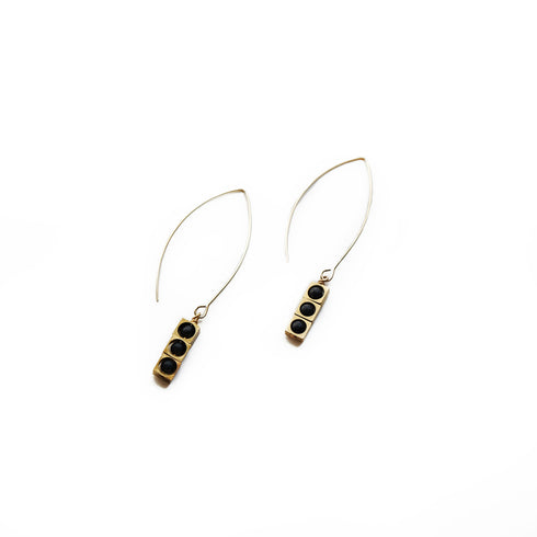 Larissa Loden Jewelry  - Adom Earrings