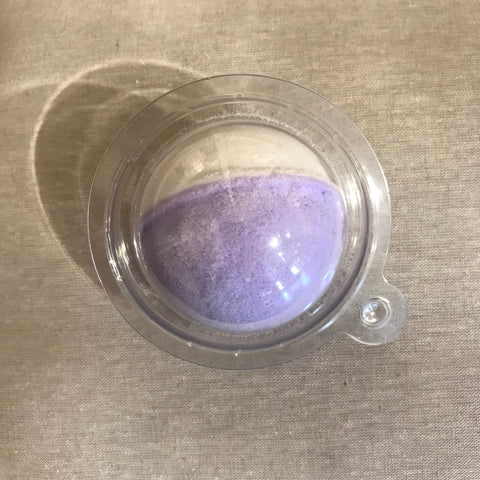4 oz. bath fizz ball - lavender