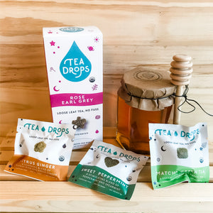Tea Lover bundle