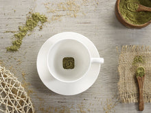 Load image into Gallery viewer, Tea Drops single serve - Matcha Green Tea