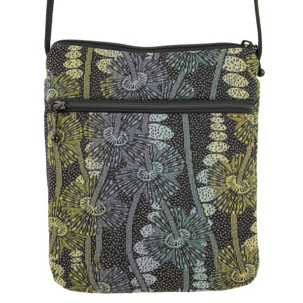 Maruca Design Cupcake handbag - Warped Floral Cool
