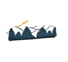 Load image into Gallery viewer, Rachel Elise pencil case - peacock vista