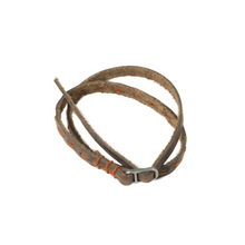 Load image into Gallery viewer, Nomad Leather Bracelet