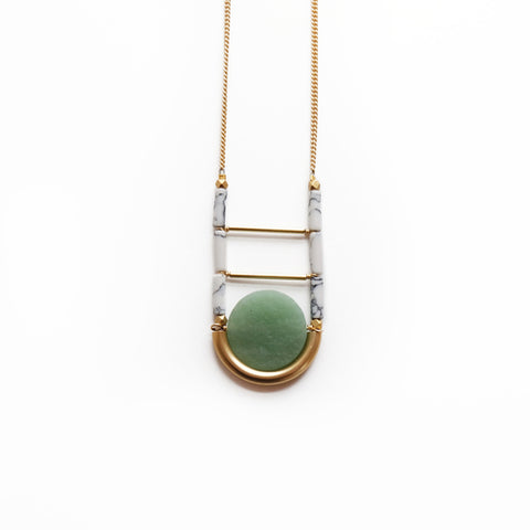 Larissa Loden Jewelry  - Vivant Necklace