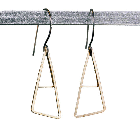 Simon & Ruby - Lyra Earrings