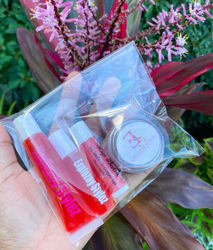 Lip Care Kit