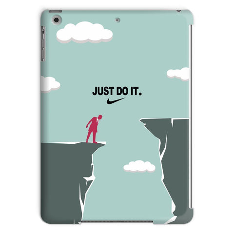 JUST DO IT. Tablet Case