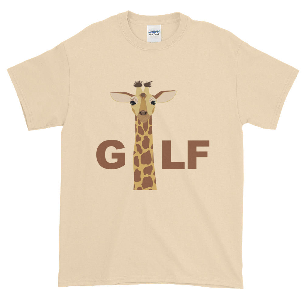 GIRAFFE I'D LIKE TO FUCK - Shirts&Giggles.com