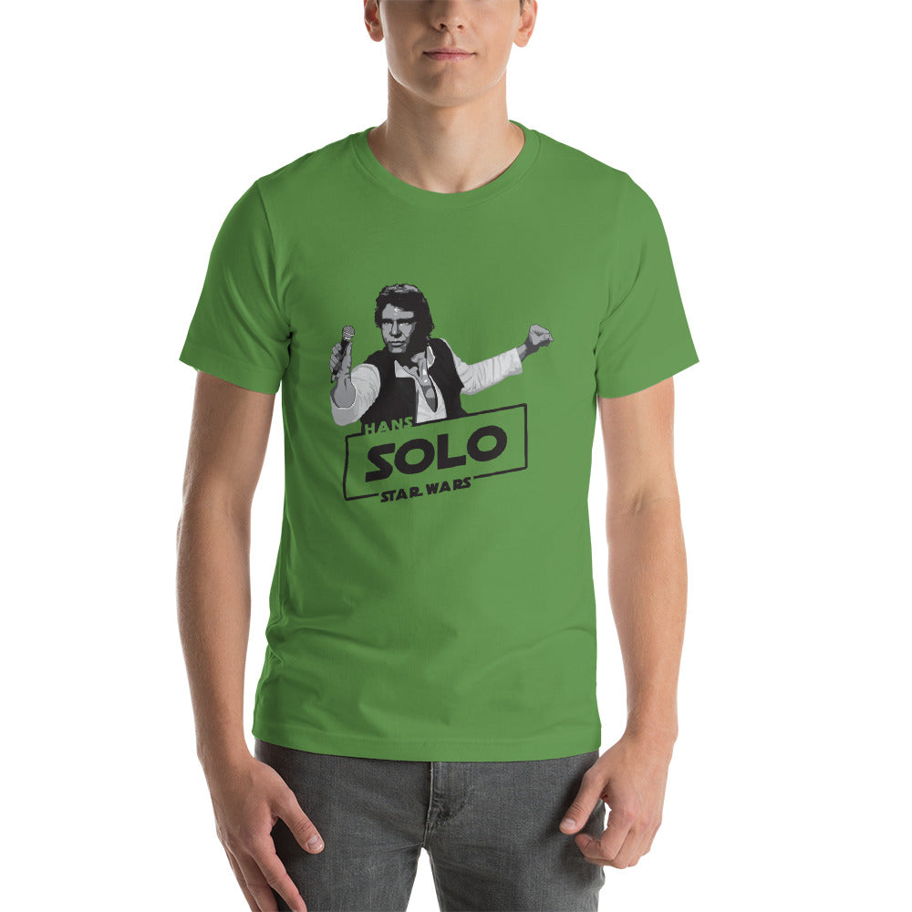 STAR WARS CHOIR AND SYMPHONY - Shirts&Giggles.com